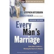 Every Man's Marriage: An Every Man's Guide to Winning the Heart of a Woman, Paperback