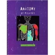 Sissel Manuale Anatomy of Pilates, inglese