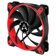 FAN, Arctic Cooling BioniX F120 Red, 120mm, 120x120x25mm (ACFAN00092A)