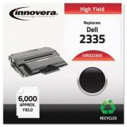 Remanufactured 330-2209 (2335) High-Yield Toner, Black