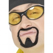 Smiffys Zelfklevende gangster snor