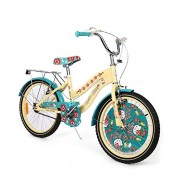 Hello Kitty Cycle, Multi Color (20-inch)