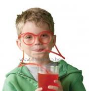 Очила за пиене - аксесоар за всяко парти