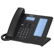 Phone, Panasonic KX-HDV230, VoIP, Black (1544012_1)