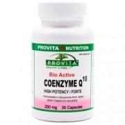 COENZIMA Q10 Forte Bio-Activa 200 mg/30caps