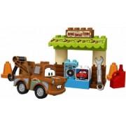 Bumles skur (LEGO DUPLO 10856 Cars)