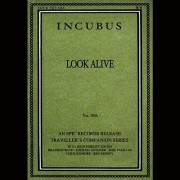 Incubus - Look Alive (0886971555691) (1 DVD)