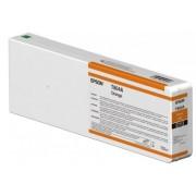 EPSON Tinteiro T804A Laranja 700ml Para SC-P6000/P7000/..
