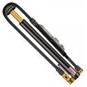Lezyne Micro Floor Drive Digital HPG Pump - Black