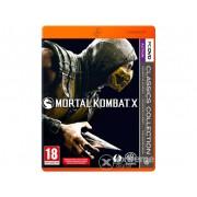 Joc CC Mortal Kombat X (Classic Collection) Edition PC