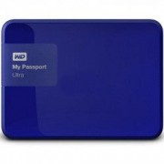 Hard disk extern WD My Passport Ultra 2TB