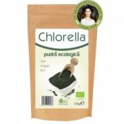Chlorella pudra organica 125gr