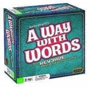 A Way with Words: The Reverse Word Search Game