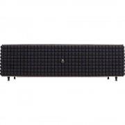 Bluetooth® zvučnik Authentics L16 JBL Harman AirPlay, dlna, NFC, WLAN drvo, crna