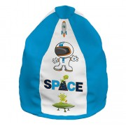 Lazy Bag XL Space