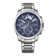 Tommy Hilfiger Multifunction Watch 1791348 (Silver)