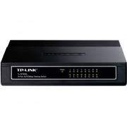 TP-Link TL-SF1016D Switch RJ45 16 Port 100 Mbit/s