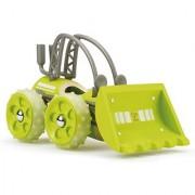 Hape - e-Dozer Bamboo Toy Car