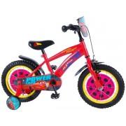 "Bicicleta baieti Volare Disney Cars 3 14"""