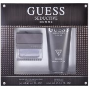 Guess Seductive Homme lote de regalo I. eau de toilette 30 ml + gel de ducha 200 ml
