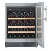 Витрина за съхранение на вино за вграждане Liebherr UWKes 1752 GrandCru