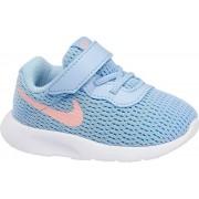 NIKE sneakesy dziecięce Nike Tanjun NIKE niebieskie