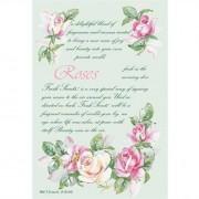Fresh Scents Doftpåse Roses