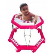 Oh Baby Baby Pink color big musical walker for your kids LJG-DXS-SE-W-55