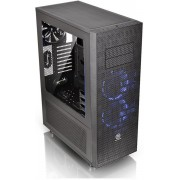 Thermaltake Core X71 Full Tower Case with Side Window - Black