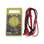Multimetru digital Extol Craft (600011)