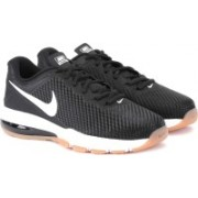 Nike NIKE AIR MAX FULL RIDE TR 1.5 Training & Gym Shoes For Men(Black)