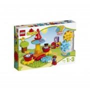 MI PRIMER CARRUSEL LEGO 10845