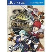 Xseed Ys: Memories of Celceta Timeless Adventurer PlayStation 4