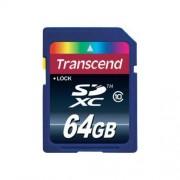 Transcend Olympus OM-D E-M10 Digital Camera Memory Card 64GB Secure Digital Class 10 Extreme Capacity (SDXC) Memory Card