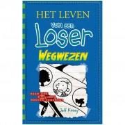 Top1Toys Boek Leven Van Een Loser Deel 12 Wegwezen