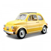 FIAT 500 F (1965) 1:24