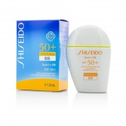 Shiseido Sports BB SPF 50+ Very Water-Resistant - # Dark 30ml