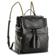 Раница TORY BURCH - Flemeing Backpack 45143 Black 001