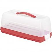 Kutija za hleb i rolate CU 00414-472 – Curver