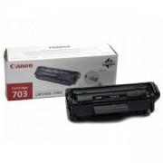 Тонер касета Canon CRG-703 Black, 7616A005AA