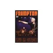 Peter Frampton Live In Detroit - Dvd Rock