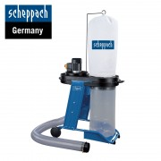 Прахоуловител Scheppach HD12 75 \l, 550 W