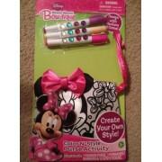 Minnie Mouse Bow-tique Color N Style Purse Activity