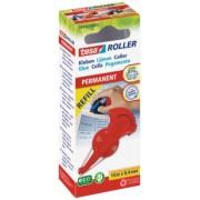 tesa Roller, náplň pre strojček s trvalým lepidlom, 14m x 8,4mm 59110-00005-06