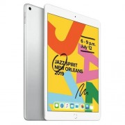 "Apple iPad 7 (2019) 10.2"" Wi-Fi 128GB Silver"