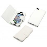 iPhone 4 iPock Plånbok (Vit)
