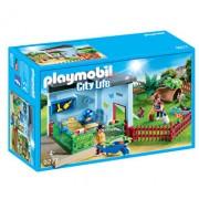 Playmobil City Life, Hotel pentru iepurasi si hamsteri
