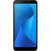 Zenfone Max Plus Dual Sim 64GB LTE 4G Negru 4GB RAM ASUS