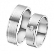 Solid Silver H081-21m