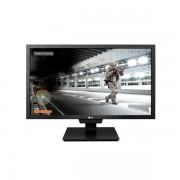 "LG TN Gaming 144Hz Monitor 24"" - 24GM79G-B, 16:9, 1920x1080, 350 cd/m, 1 ms, HDMI, DisplayPort, USB, fekete"